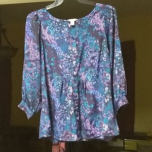 Women's XL Blouse